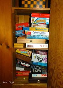 Game-Closet