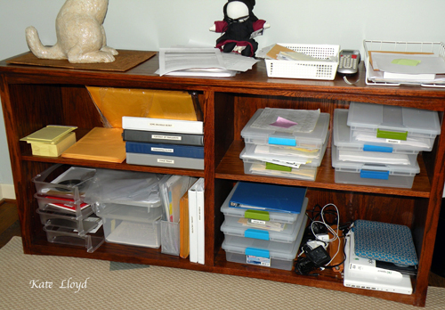 New-Bookshelf