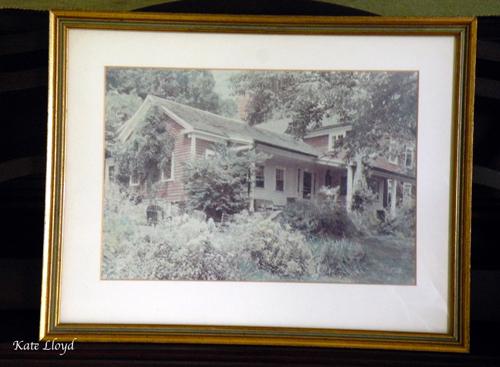 Grandma-House