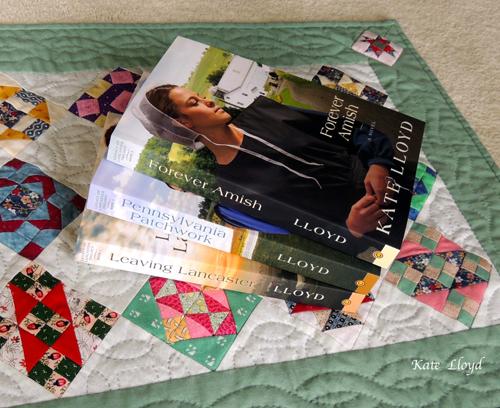 Kate's-3-Books