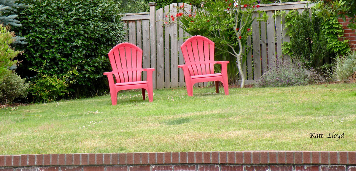 Two-red-chairs