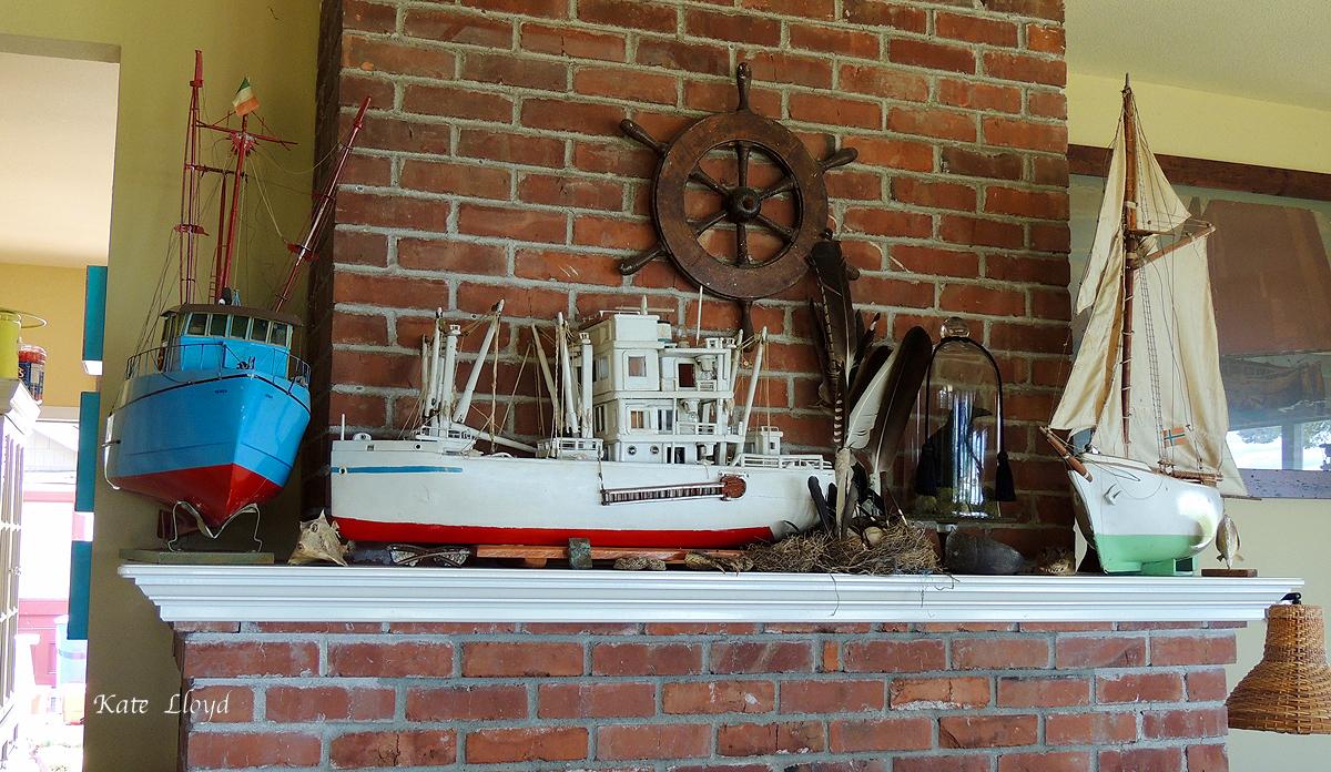 NauticalMantel