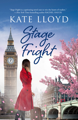Stage Fright by Kate Lloyd